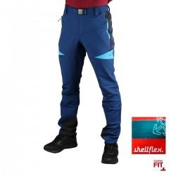 +8000 Pantalón Nordmore 20I Azul Oscuro Hombre