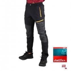 +8000 Pantalón Tourrat 20I Negro Hombre