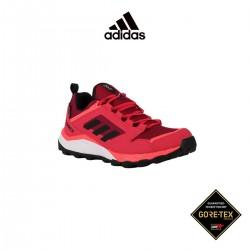 Adidas Zapatilla Terrex Agravic Tr Gore-Tex Rosa Power Pink Mujer