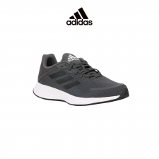 Adidas Zapatilla Duramo SL Grey Six Core Black Cloud White Gris Hombre