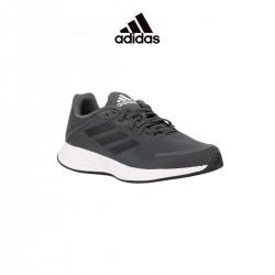 Adidas Zapatilla Duramo SL Grey Six Core Black Cloud White Gris Hombre