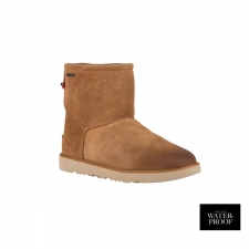 UGG Bota Classic Toggle Waterproof Chestnut Camel Hombre