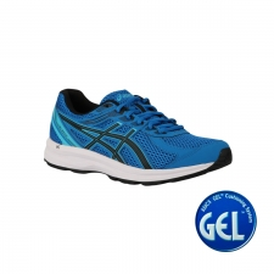 Asics Zapatilla Gel Braid Electric Blue Black azul eléctrico Hombre