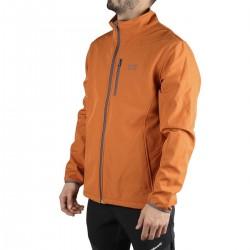 Lhotse Chaqueta Yukon Cont Abricot Naranja Hombre