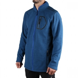 Lhotse Chaqueta Tobias Cont Blue Azul Hombre