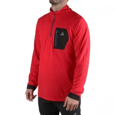 Lhotse Pull Ryan Cont Rouge Rojo Hombre