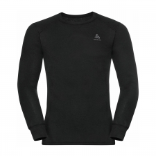 Odlo Camiseta Interior Active Warm ECO Black Negro Hombre
