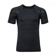 Odlo Camiseta Interior Active Spine Light Negro Hombre