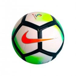 Nike Balón de Fútbol Pitch 17/18
