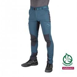 Ternua Pantalón Withorn Dark Lagon Azul Hombre