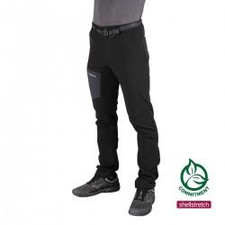 Ternua Pantalón Asgard M Black Negro Hombre