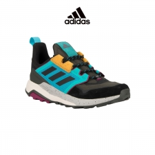 Adidas Zapatilla Terrex Trailmaker Blue Legend Earth Core Black Hi-Res Aqua Hombre