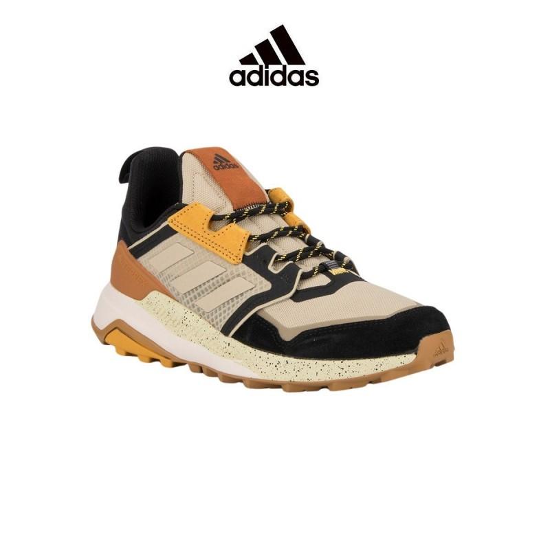 Adidas Zapatilla Terrex Trailmaker Blue Savannah Core Black Solar Gold Hombre