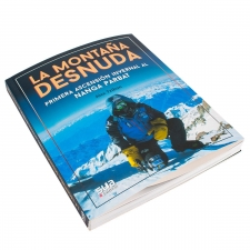 Libro La Montaña Desnuda - Alex Txikon