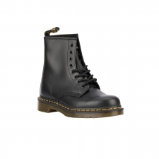 Dr. Martens Bota SMOOTH Black Negro Mujer
