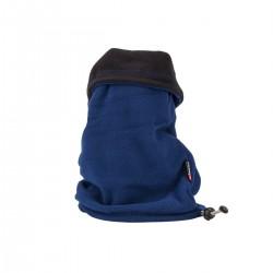 +8000 Braga cuello 8bf2001 OI20 Azul Oscuro Negro Reversible Unisex
