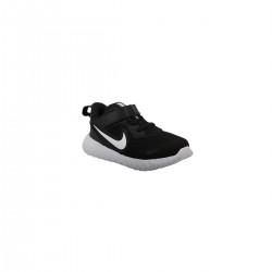 Nike Zapatilla Revolution 5 TDV Black Negro Niño