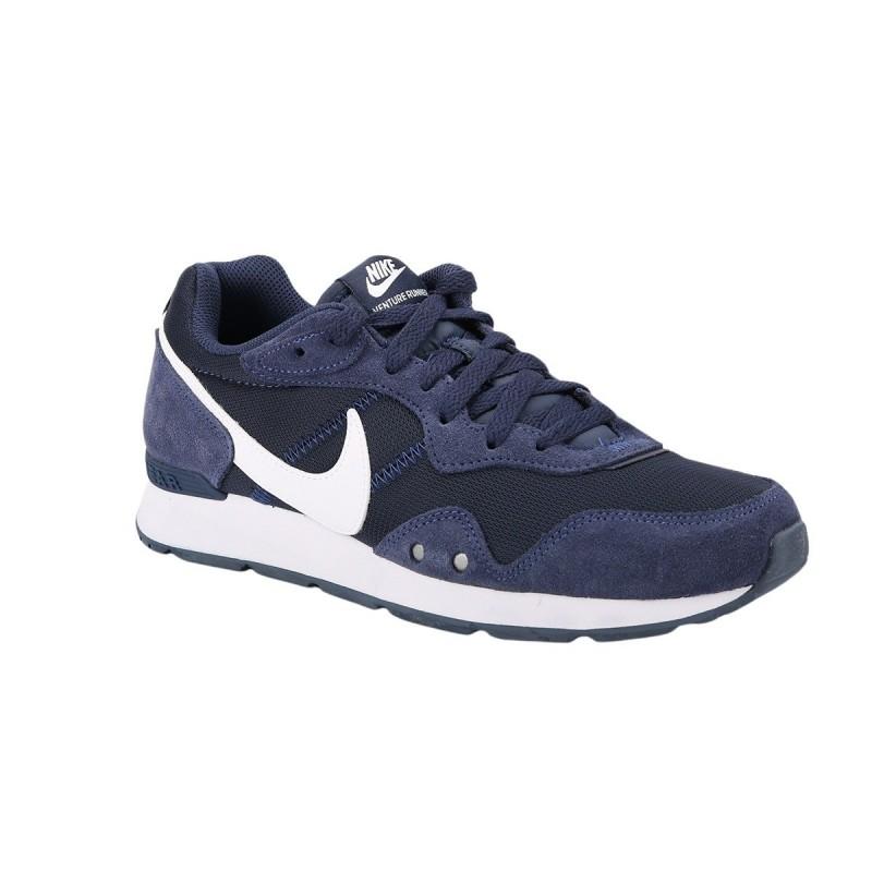 Nike Zapatilla Venture Runner Midnight Navy Azul Marino Hombre