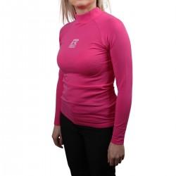 Rox Camiseta térmica Rox R-Gold Rosa Fucsia Mujer