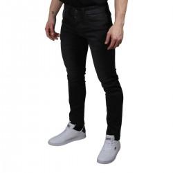 Pepe Jeans Pantalón TRACK Negro Lavado Hombre