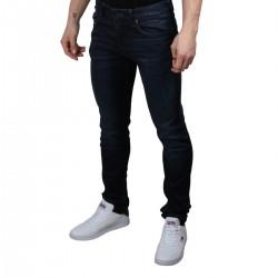 Pepe Jeans Pantalón HATCH MIDIGHT DENIM Azul lavado Hombre