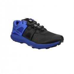 Salomon Zapatilla Ultra Pro Black Turkish Sea Pearl Blue Negro Azul Hombre