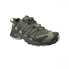 Salomon Zapatilla XA Pro 3D V8 Grape Leaf Peat Shadow Verde Negro Hombre