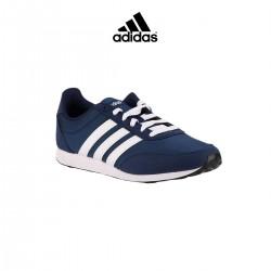 Adidas zapatilla V Racer 2.0 Azul Hombre