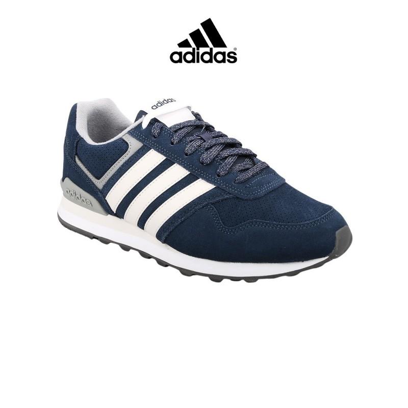 Adidas Zapatilla 10K Azul Marino Hombre