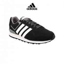 Adidas Zapatilla 10K Negro Gris Hombre
