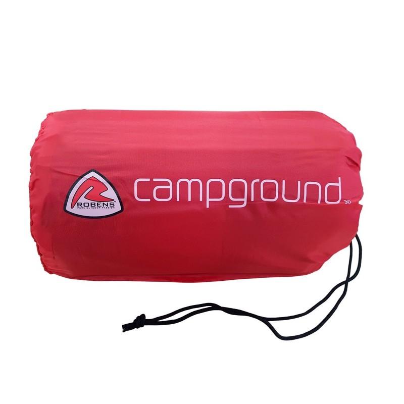 Easy Camp Colchoneta Autohinchable Campround 30