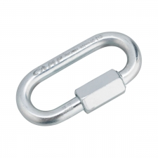 Camp Mosquetón Camp Oval Quick Link Steel 8