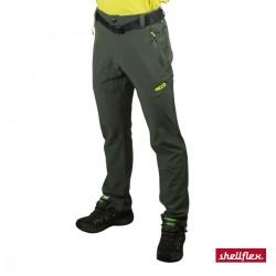 +8000 Pantalón Tapanco 21V Verde Bosque Hombre