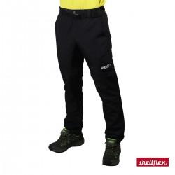 +8000 Pantalón Desmontable Libano 21V Negro Hombre