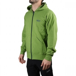 +8000 Sudadera Climbi 21V Verde Vigore Hombre