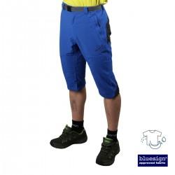 Trangoworld Pirata Brood FI Azul eléctrico Hombre