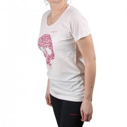 Trangoworld Camiseta ALP 520 Mujer