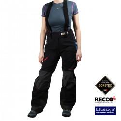 Trangoworld Pantalón de nieve Gore-Tex TRX2 Shell Mujer