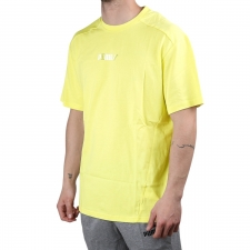 Puma Camiseta RAD/CAL Tee Yelow Pear Amarillo Hombre