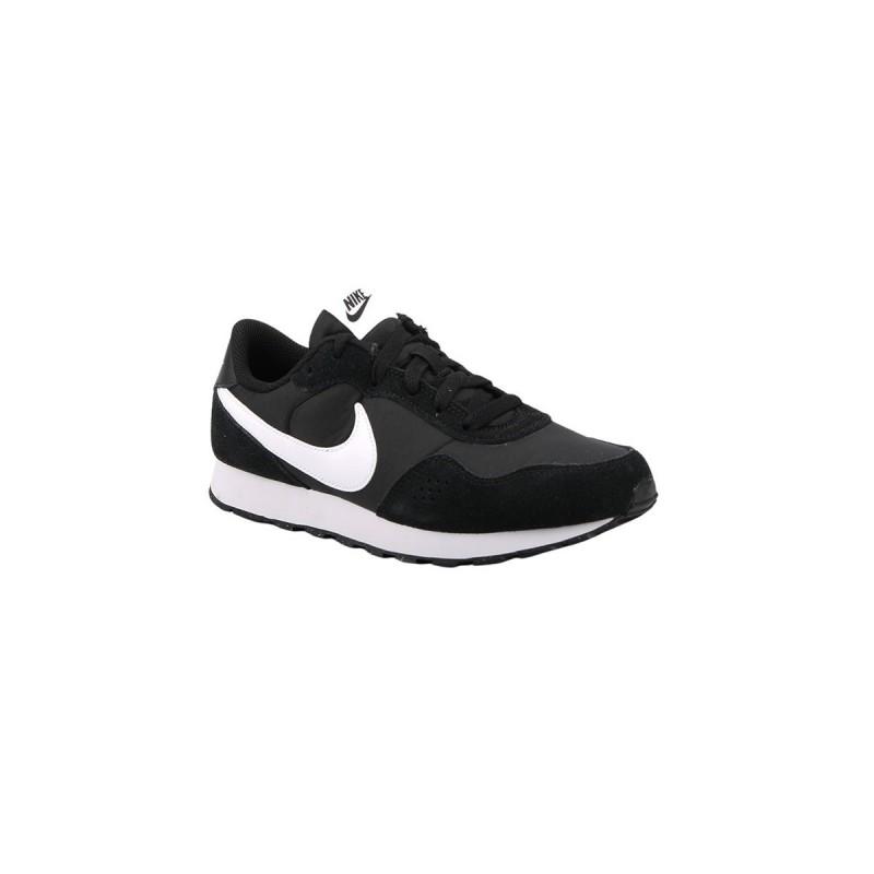 Nike Zapatilla MD VALIANT GS Black Negro Niño