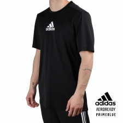 ADIDAS Camiseta M 3S BACK Negro Hombre