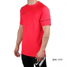 Nike Camiseta Dri-FIT Academy Siren Red Hombre