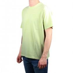 Levis Camiseta LEVI'S® VINTAGE TEE Shadow Lime Verde Lima Hombre