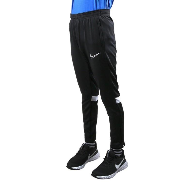Nike Pantalón de chándal Dri-FIT Academy Negro Blanco Niño