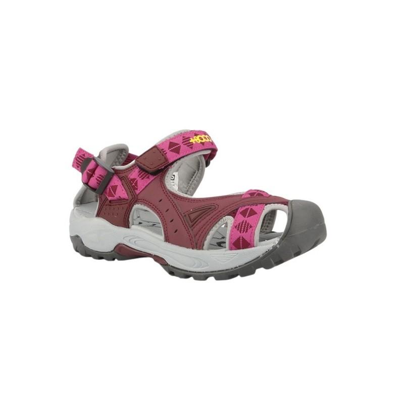 +8000 Sandalia TULAR W 21V ROSA Mujer