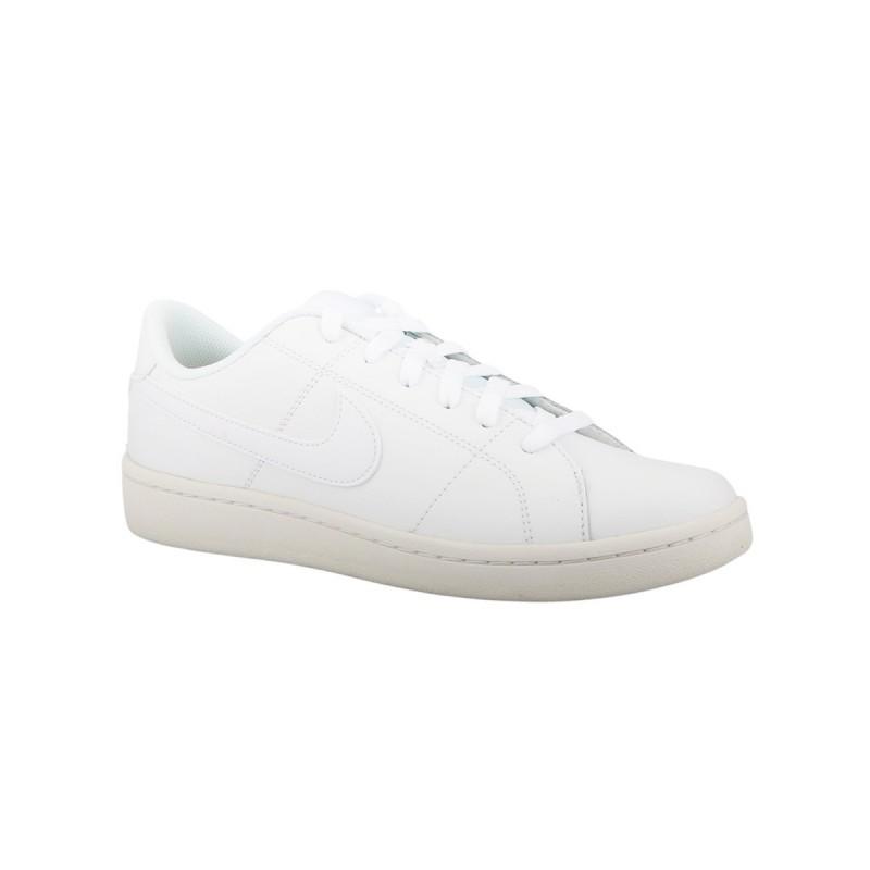 Nike Zapatilla COURT ROYALE 2 White Blanco Hombre