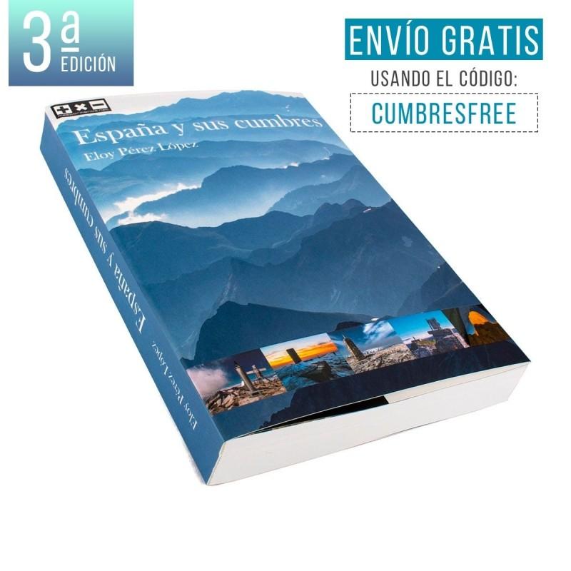 Libro España y sus Cumpres