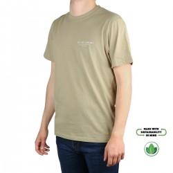 Rip Curl Camiseta SWC NOMADIC Olive Hombre