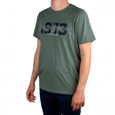 Pepe Jeans Camiseta 1973 ANDRES Foret Green Verde Hombre