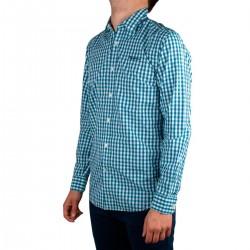 Pepe Jeans Camisa LONNIE Cuadros Vichy Multicolor Hombre